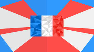 french flag triangled by tgs266 on deviantart