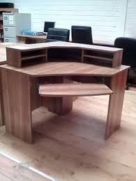 Corner Table Ideas by Diy Multi Level Computer Corner Desk Http Lanewstalk Com Diy