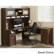 Bush Desks With Hutch 22 Best Desks Images On Pinterest Computer Desks Desk Hutch And