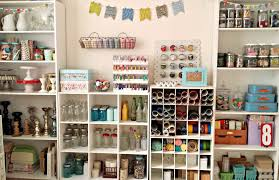How To Organize Craft Room - 2016 craft room tour organize and decorate everything