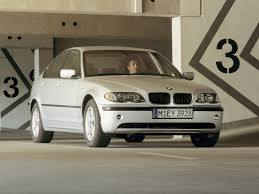 automotive database bmw 3 series e46