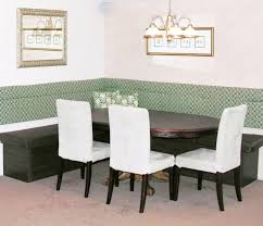 breakfast booth furniture kitchen seating bench style table sets