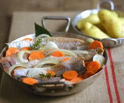 cuisiner le hareng recette facile harengs marinés