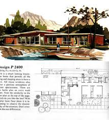 House Plans And Design Mid Century Modern House Plans Mid - Mid century modern home design plans