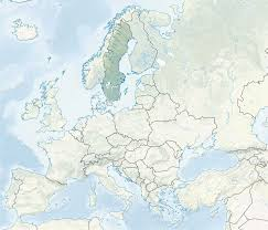 World Map Sweden by File Sweden In Europe Natural Mini Map Svg Wikimedia Commons
