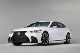 used lexus gs las vegas this is the 2018 lexus ls 500 f sport the drive