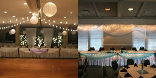 wedding backdrop rentals wedding decoration packages other rentals design by beth