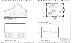 small cabin floor plans free log cabin plans free ideas photo gallery house plans 17228