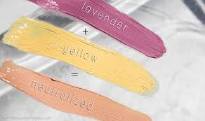 yellow primer a makeup artist s guide to color correcting