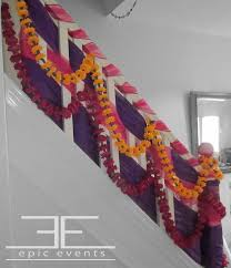 home wedding decorations epic events
