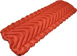what is the best camping air mattress or sleeping pad