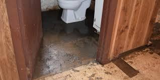 sewer backup u2013 eco disaster services llc