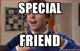 Inbetweeners Friend Meme - special friend simon from the inbetweeners meme generator