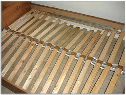 Slat Frame Bed Wood Slats Wood Slats For Bed Frame Slatted Wood Wall Clock