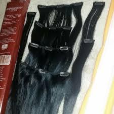 euronext hair extensions 60 euronext accessories 18 hair extensions human jet