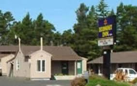 Comfort Inn Florence Oregon Lower Umpqua Hospital Reedsport Oregon