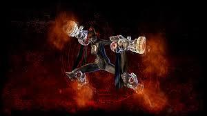 image durga fire umbran elegance model png bayonetta wiki