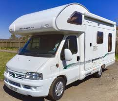 2006 fiat ducato bessacarr e425 motorhome 1 owner from new 34k