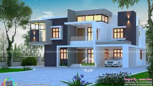 5 bedroom house plans 2963 square feet 5 bedroom house plan kerala home design and