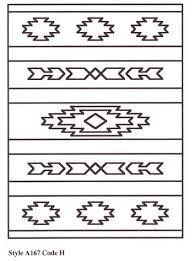 southwestern designs patterns aztec and southwestern designs