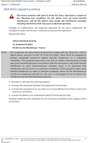 mphac002b control access terminal user manual morphoaccessâ sigma