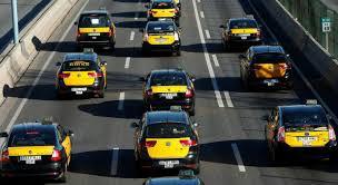 la revalorizacin de 2016 situar la eleconomistaes el pelotazo de tener una licencia de taxi en 30 años ha