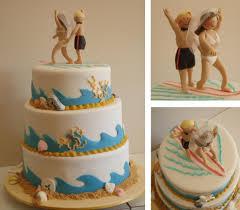 beach theme wedding cake toppers digitalrabie com