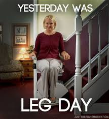 Calves Meme - 18 weight loss memes that are too funny not to share