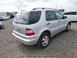 2004 mercedes m class ml350 used 2004 mercedes m class ml350 gh 163157 for sale bf560915