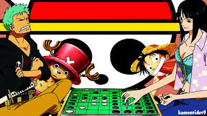 One Piece Flags One Piece Wallpaper With Flag