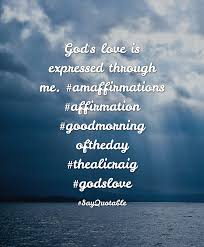 Quotes On Gods Love by Quote About