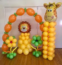 Balloon Decoration At Home Balloon Decoration Training By The Balloon Training Academy Home