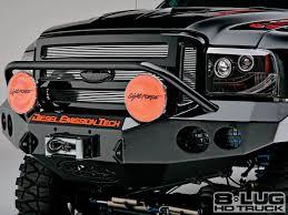 2006 Ford F250 Utility Truck - 2006 ford f250 dressed to impress diesel trucks 8 lug magazine