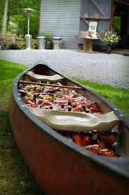 Backyard Bbq Reception Ideas Boat Cooler Good For A Backyard Bbq Wedding Pinterest
