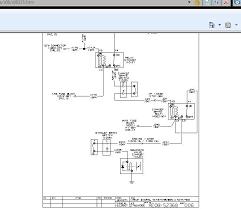 exterior lights wiring schematic isuzu npr wiring diagrams