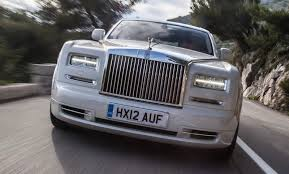 suv rolls royce rolls royce suv under consideration says ceo photos 1 of 2