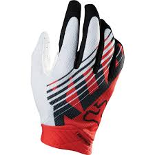 motocross gloves all new fox racing 2015 airline savant gloves red wide selection