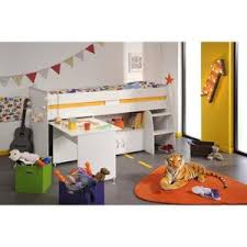 lit enfant avec bureau photo dans lit enfant mezzanine avec bureau image de lit enfant