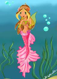 flora mermaid animation by britneydragon on deviantart
