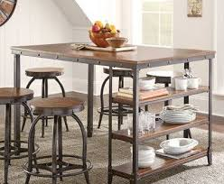 Extendable Bar Table Extraordinary Best 25 Counter Height Dining Table Ideas On