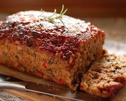 vegetable and turkey meatloaf recipe 5 points laaloosh