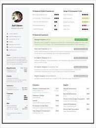 Best Microsoft Word Resume Templates Good Resume Templates Free Microsoft Word Resume Template 99