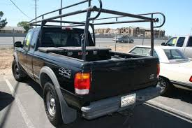 ford ranger ladder racks 1998 ford ranger xlt reduced for sale by owner sacramento ca