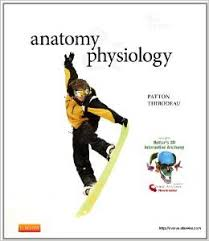 Fundamentals Of Anatomy And Physiology 9th Edition Download And Physiology Patton 8th Edition Test Bank