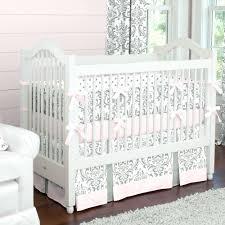 Nursery Bedding Sets Uk Pink Crib Bedding Set