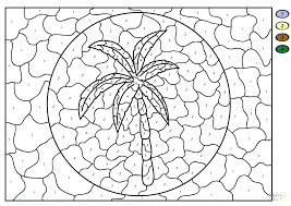 coloring pictures of a palm tree palm trees coloring pages palm trees coloring pages coloring pages