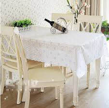 Cover Coffee Table Quality Pvc Tablecloth Dining Table Plastic Cover Coffee End Table
