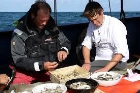 cours cuisine roellinger bretagne actuelle emmanuel tessier capitaine de cuisine