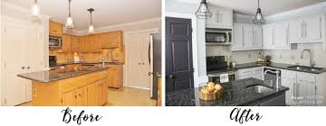 How To Refurbish Kitchen Cabinets Good Renovate Kitchen Cabinets You Donu0027t Have To Totally