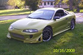 Mitsubishi Eclipse Related Images Start 50 Weili Automotive Network